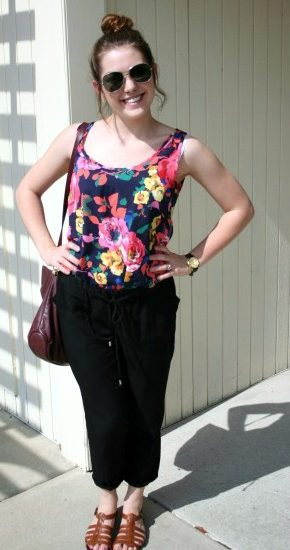Summer street style at pratt institute