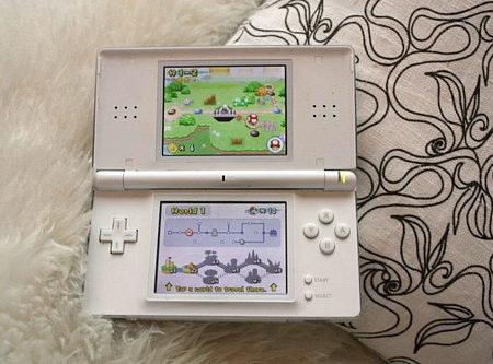 Super Mario DS