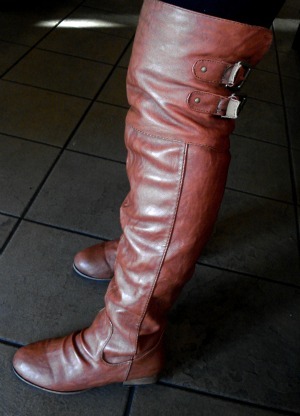 Susie Boots