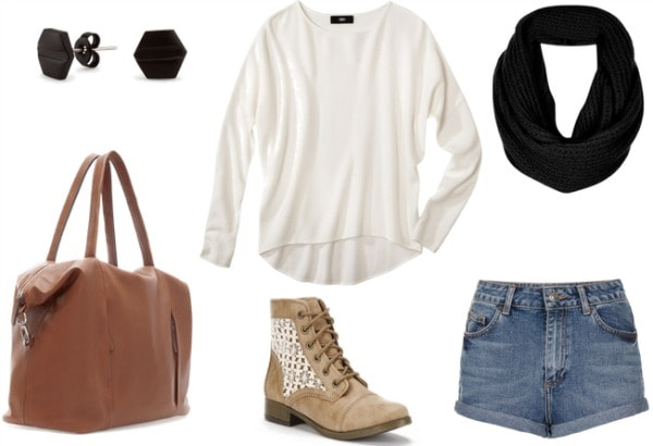 Neighbourhood Sweater Weather Inspired Outfit 1