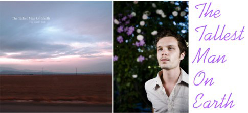 The Tallest Man on Earth music