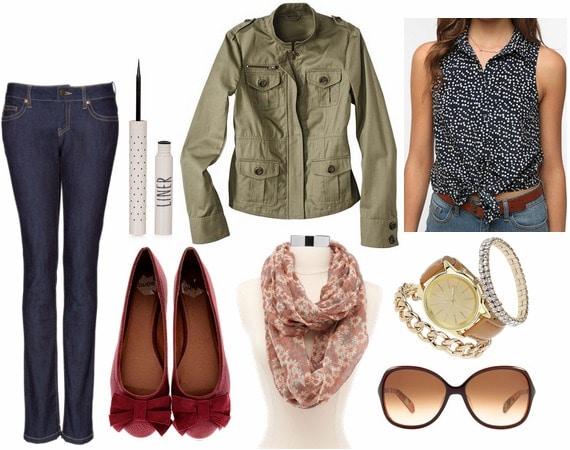 Tamara fashion inspiration