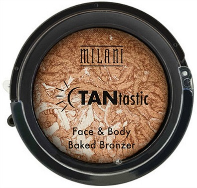 TanTastic bronzer in gold
