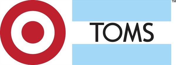 Target + TOMS holiday collection