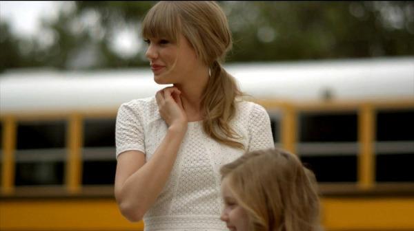 Taylor swift ed sheeran everything has changed