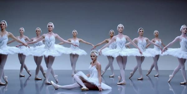 Taylor swift shake it off ballerinas