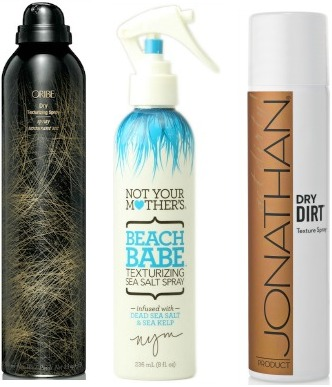 Textured hair products