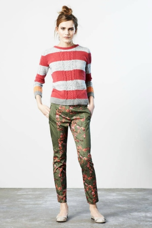Thakoon Addition Pre-Fall 2012 Look 3