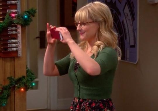 The Big Bang Theory Screenshot