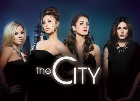 MTV's The City