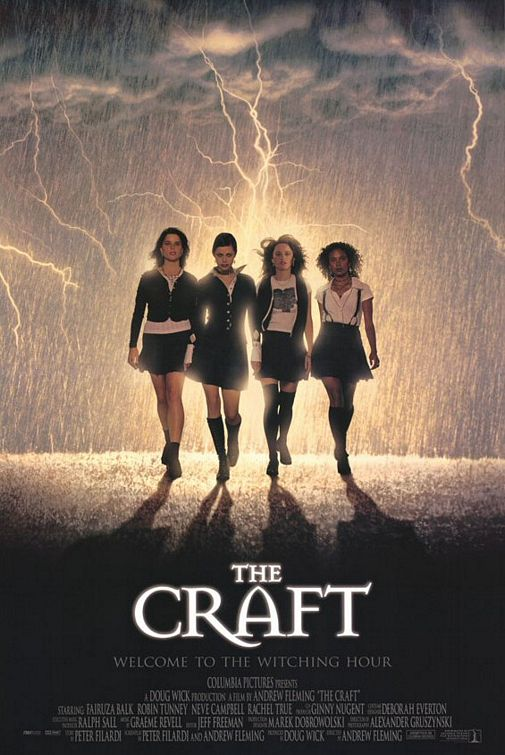 the craft school uniforms