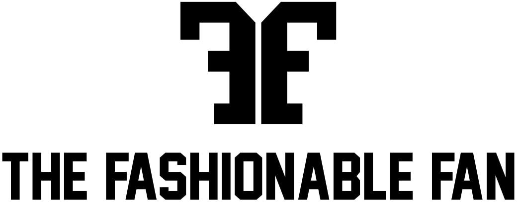 The Fashionable Fan logo