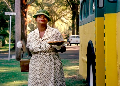 Minny Jackson played by Octavia Spencer from The Help