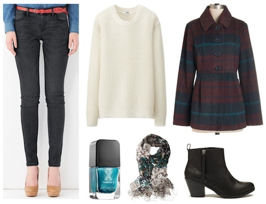 The Mindy Project Outfit