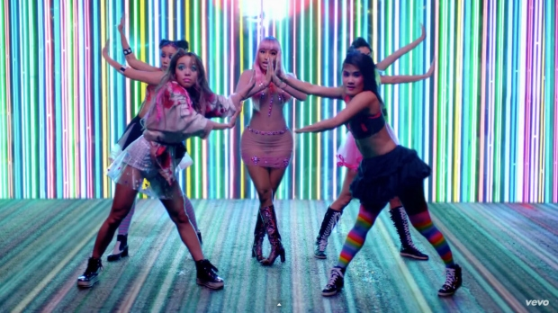 The Night Is Still Young Music Video