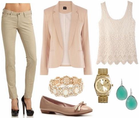 The office erin fashion inspiration