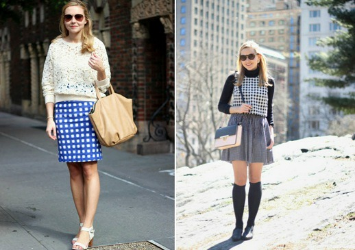 The Steele Maiden style blogger