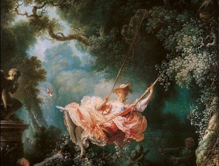 The swing fragonard