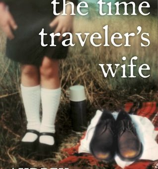 The Time Traveler's Wife book cover