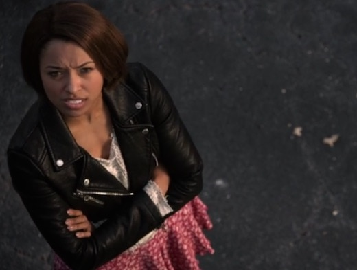 The Vampire Diaries Screenshot