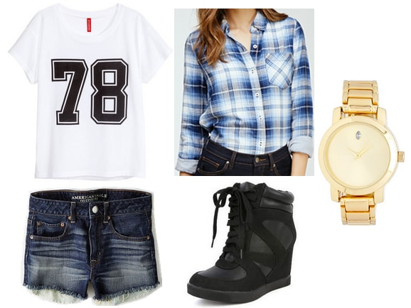 The Duff Casey Outfit