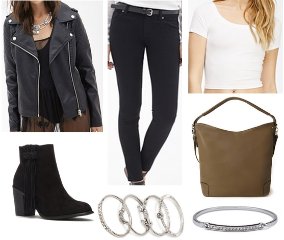 The Duff Madison Outfit