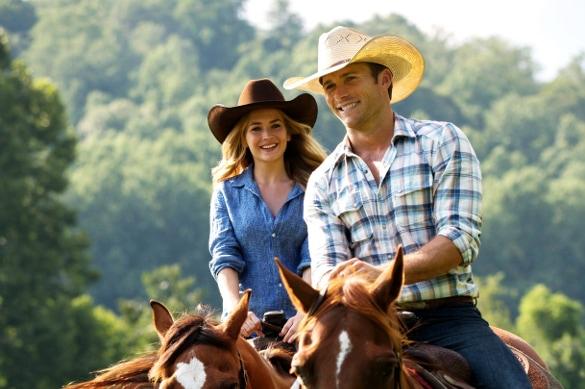 Longest Ride Horseback Riding
