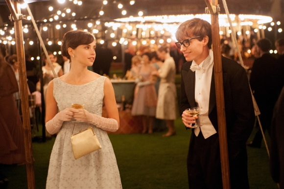 Theory of Everything White Dress