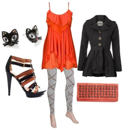 This Is Halloween Outfit