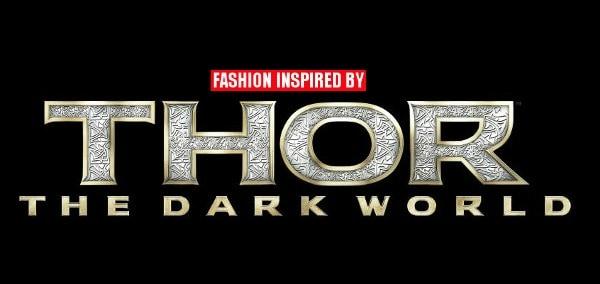 Thor the dark world fashion