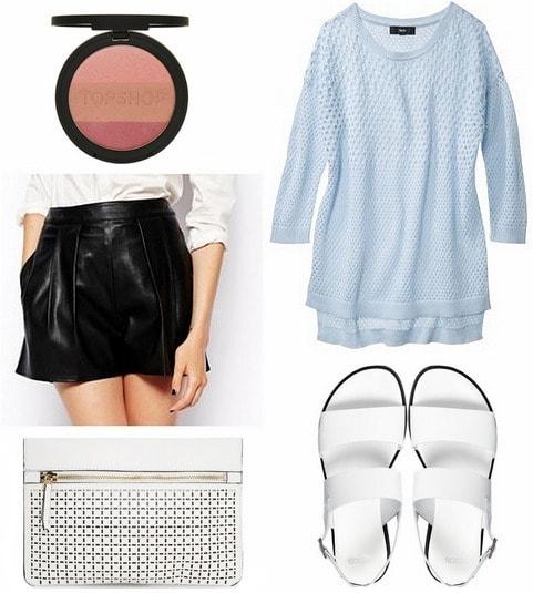 Tibi Resort 2014 outfit inspiration