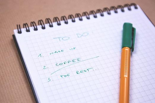 To-Do Checklist