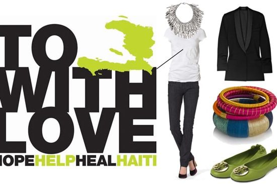 To Haiti with Love
