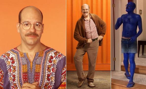 Tobias Funke fashion