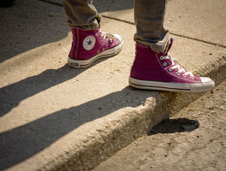 Converse Shadow Picture