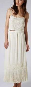 Topshop two piece dress 2