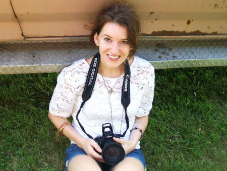 Tori Telfer