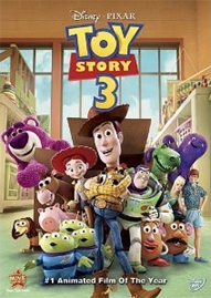Toy Story 3 Dvd Cover