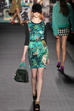 Tracy-Reese-Fall-2012-RTW-Look-1