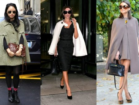 Trend Watch: Capes