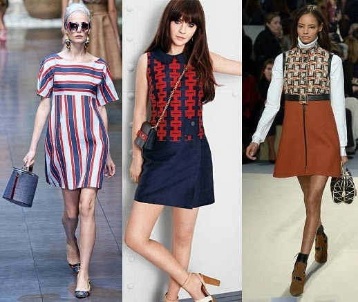 Trend watch the 1960s