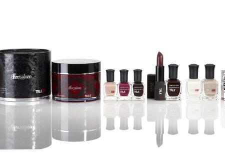 true blood forsaken beauty collection