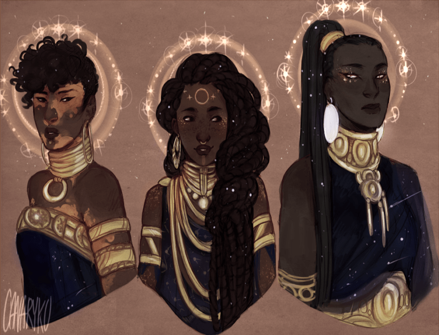 galaxy sisters 2