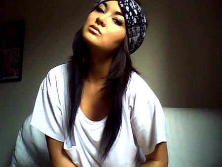 Turban fashion look