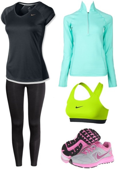 Turkey Trot outfit