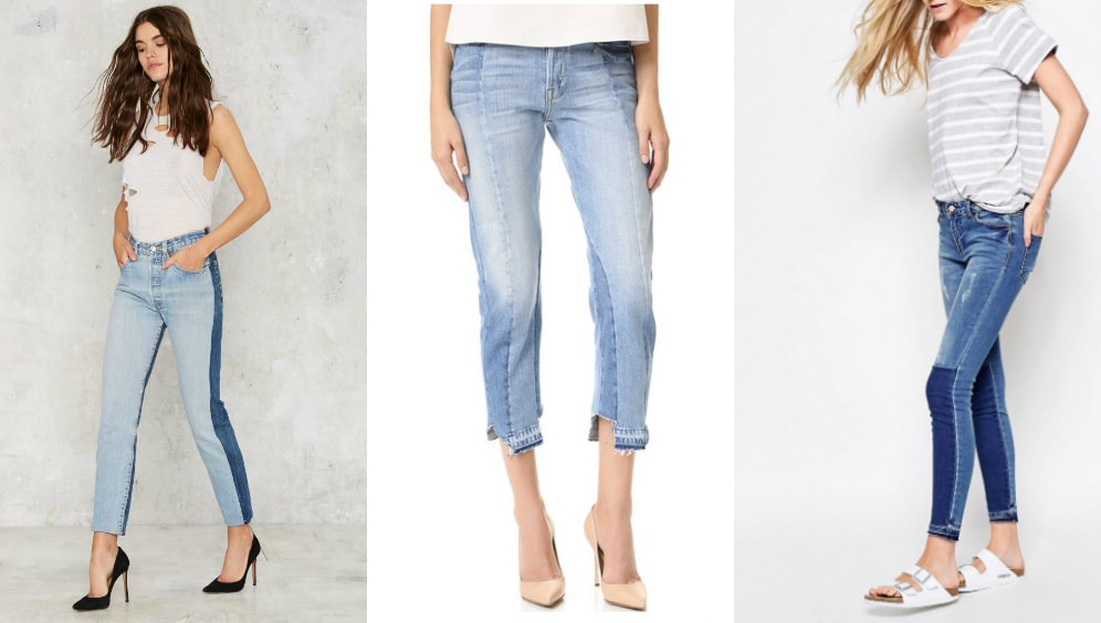 Two-Tone-Denim-Trend