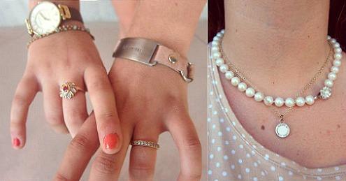 Unique jewelry at cal poly san luis obispo
