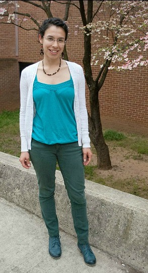University of maryland college park student fashion