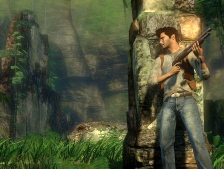 Uncharted [Updated]
