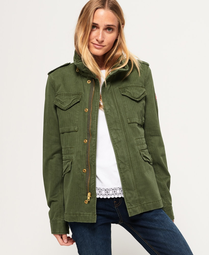 We hear Superdry is super cool